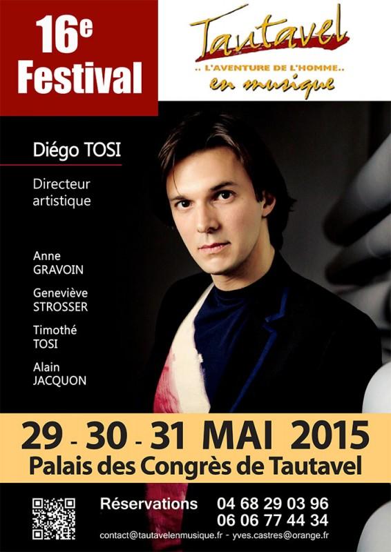 Festival Tautavel 2015