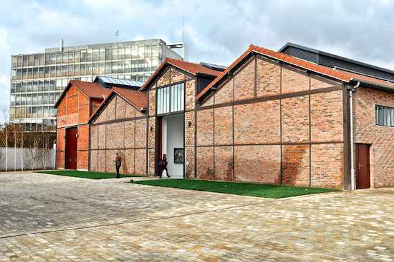 Galerie Art Thaddaeus Ropac