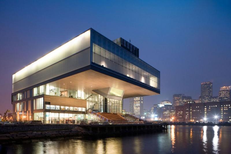 Institut d'art contemporain de Boston