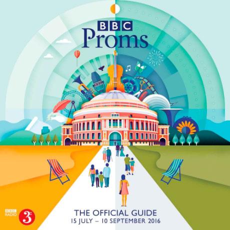 Festival BBC Proms 2016