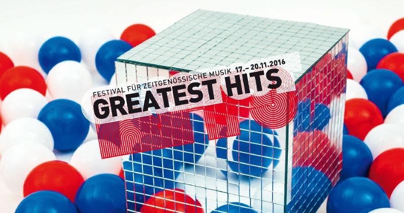 Greatest Hits (Hamburg)