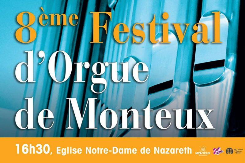 Festival Monteux 2017