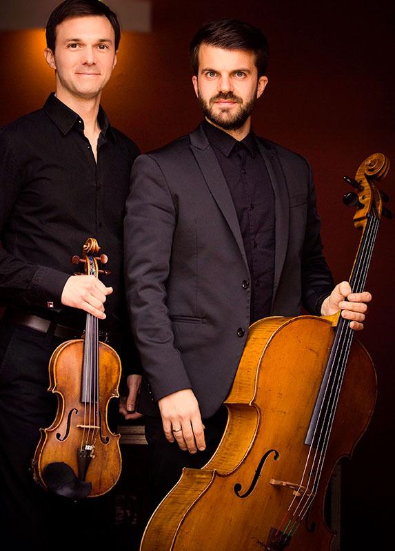 Diego & Timothé Tosi