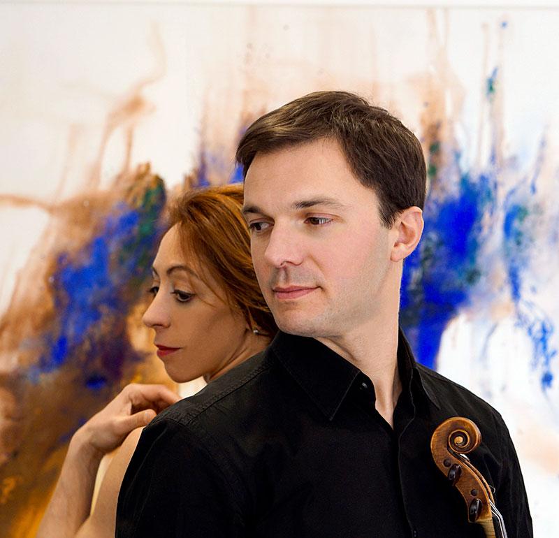 duo violon piano