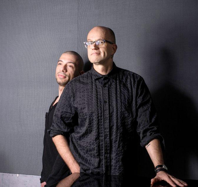 Marco Nikodijevic & Robert Henke