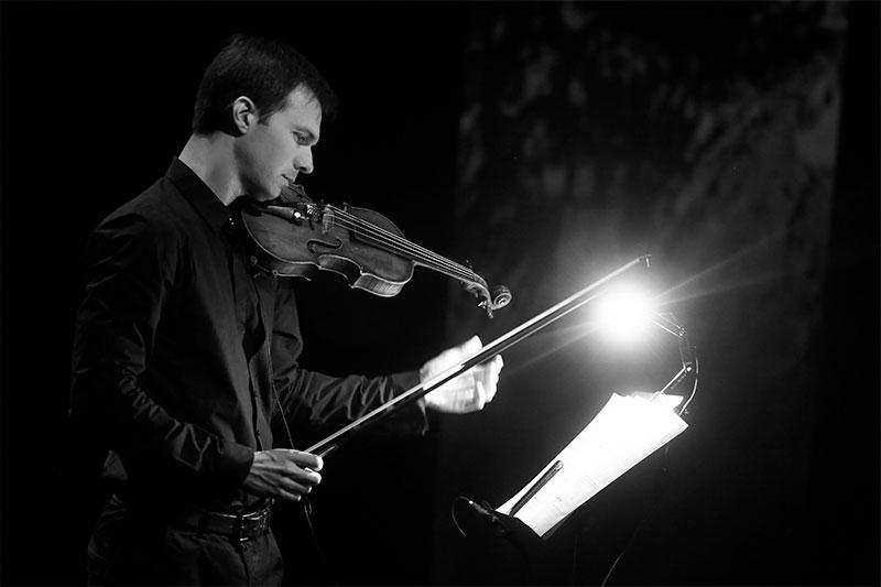 Diego Tosi Mozart