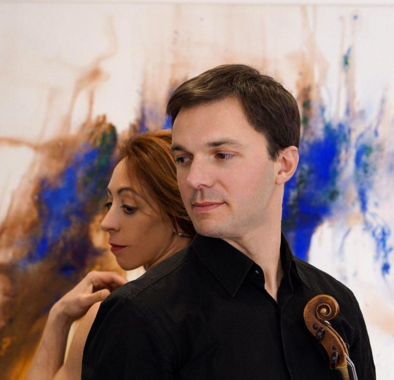 Concert violon virtuose