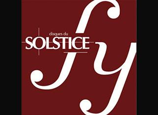 Label : Disques du Solstice